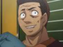 Hajime no Ippo: New Challenger Odcinek 25