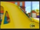 Garfield Show 12 - Wysoka Waga; Nocny Spacer Jona