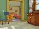 Garfield Show 10 - Pasujący Pupilek; Fartowny Kot