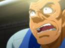 Hajime no Ippo: New Challenger Odcinek 7