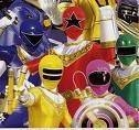 Power Rangers Zeo  23 - It Came From Angel Grove