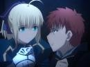 Fate/Stay Night: Unlimited Blade Works Odcinek 18