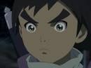Garo: Guren no Tsuki Odcinek 1