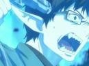 Ao no Exorcist Odcinek 24