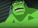 Avengers Potęga i Moc 2X22 - Najpotworniejszy Człowiek Żyje