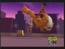 Garfield Show 14 - To Koci Świat; Ostre Szkolenie