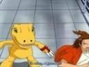 Digimon Savers 03 - Geniusz, Który Powrócił Do Domu, Tohma! Zmiażdżyć Meramona(Hd)