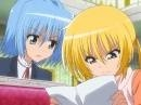 Hayate no Gotoku! Cant Take My Eyes Off You Odcinek 8