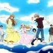 Honey and Clover 2  Odcinek 9