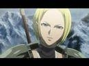 Claymore  10 - The Slashers Cz2