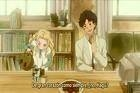 Honey and Clover 2  Odcinek 4