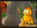 Garfield Show 11 - Kopacze Kości; Robot