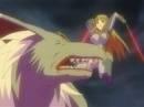 Magical Girl Lyrical Nanoha Odcinek 3