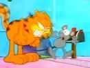 Garfield i Przyjaciele 24 - Co Na Obiad?