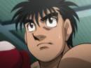 Hajime no Ippo: New Challenger Odcinek 5
