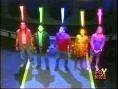 Power Rangers Zeo  29 - Oily To Bed, Oily To Rise