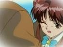 Fushigi Yuugi 18 - Renbo No Wana