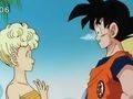 Dragon Ball Kai 5 - Przeżyć Na Odludziu! Przebudzenie Gohana W Pełnie Księżyca.