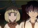 Ao no Exorcist Odcinek 19