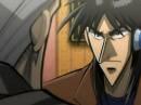 Gyakkyou Burai Kaiji: Ultimate Survivor Odcinek 19