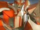 Transformers Prime 25 - One Shall Rise, Part 2