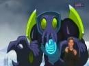 Gormiti: Nowa Ewolucja 8 - Niewidzialne Zagrożenie