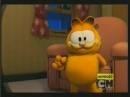 Garfield Show 17 - Żółty Kapturek; Władca Czasu