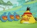 Angry Birds Toons 3 - Full Metal Chuck