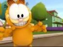 Garfield Show 29 - Noc Żywych Kapci; Planeta Drobiu
