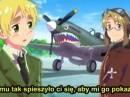 Hetalia Axis Powers Odcinek 26