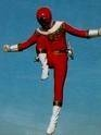Power Rangers Zeo  36 - Scent Of A Weasel