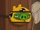 Angry Birds Toons 17 - Crash Test Piggies