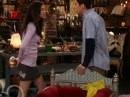 Czarodzieje z Waverly Place 1X03 - I Almost Drowned In A Chocolate Fountain