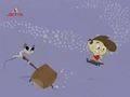 Dzieciak Kontra Kot 23 - Dzień Bootsville / Gruby Kot