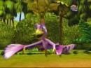 Dinopociąg Odcinek 02 - Maleńki Dinozaur, Migracja T-Rexów
