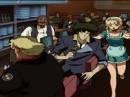 Cowboy Bebop Odcinek 7
