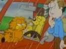 Garfield i Przyjaciele  10 - Zaczarowany Kundel, Krótka Opowieść, Poniedziałkowa Depresja
