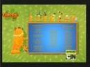 Garfield Show 28 - Sztuka Bycia Niemiłym; Nawiedzony Dom