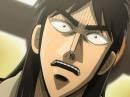 Gyakkyou Burai Kaiji: Ultimate Survivor Odcinek 4