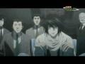 Death Note Lektor PL  Odcinek 11
