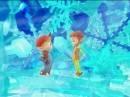 Adibu - Misja Ziemia 04 - Co To Jest Śnieg?