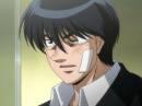 Hajime no Ippo: New Challenger Odcinek 4