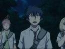 Ao no Exorcist Odcinek 14