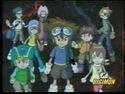 Digimon Adventure 02  29 - Archnemon, Pomyłka Pajęczycy